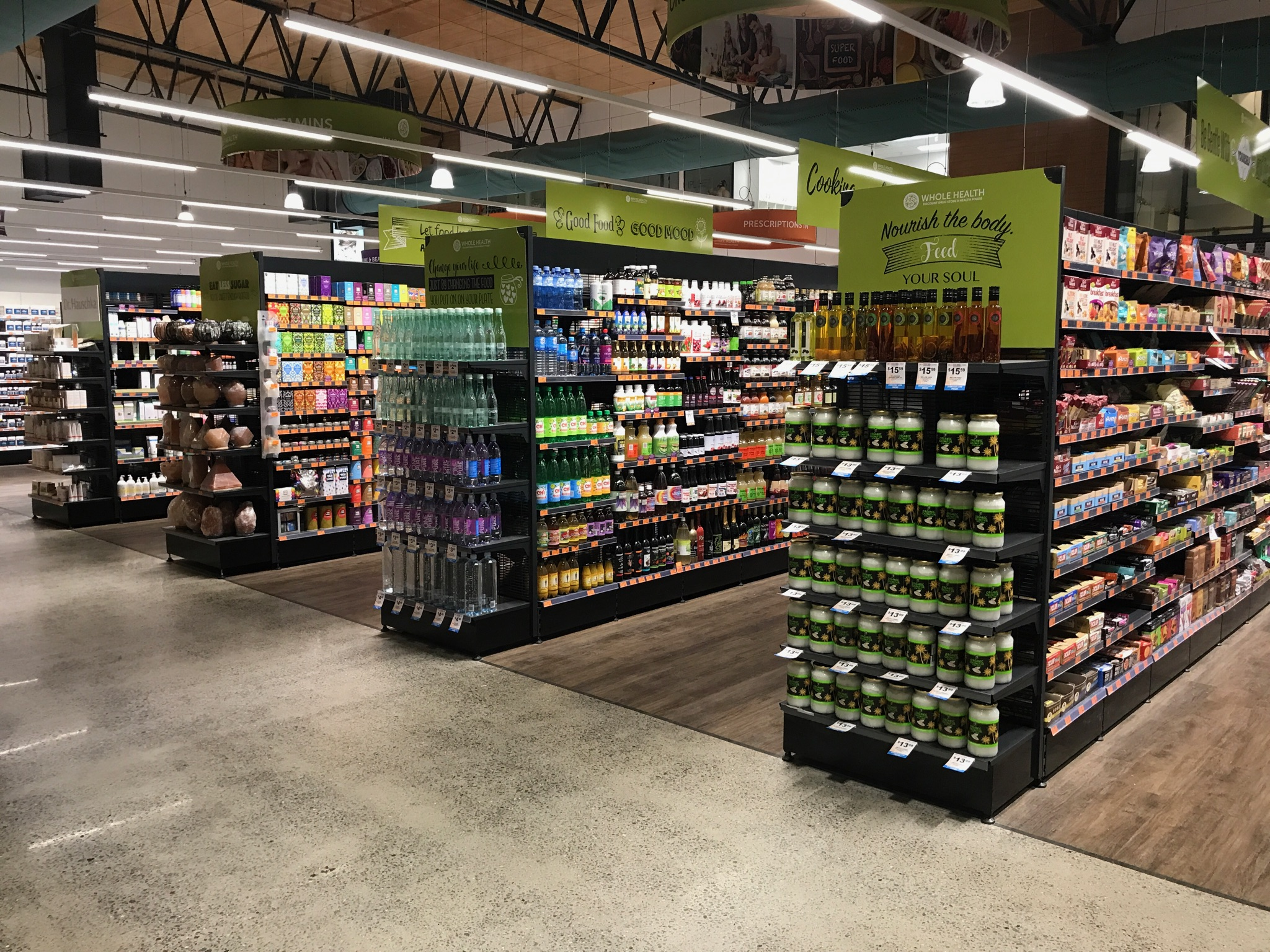 Brisbane's healthcare market set to expand with a new holistic pharmacy brand