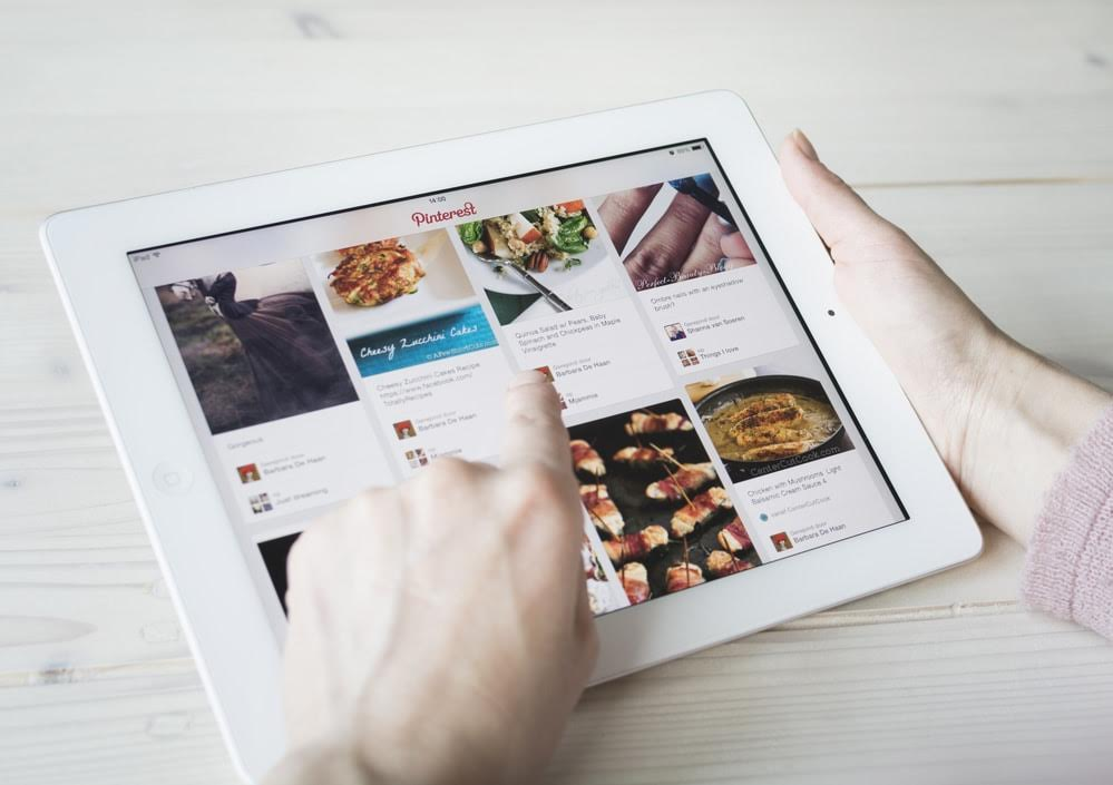 Why Pinterest Should Be Part of Your Marketing Strategy