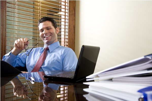 Positively Private - The Benefits of Having a Private Office