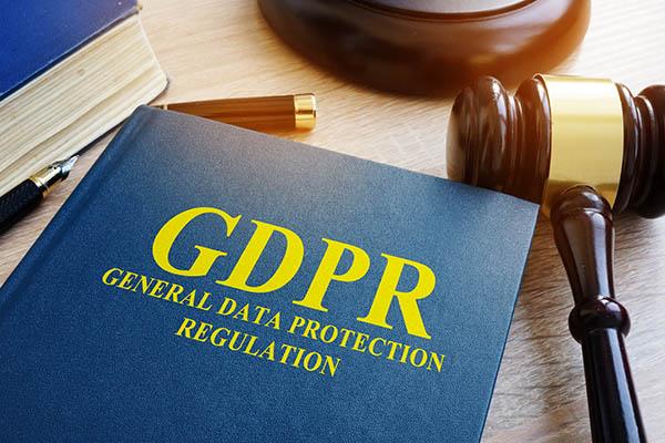 GDPR opens doors for cyber criminals