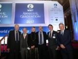 WSET Honours Australian Graduates and Award Winners