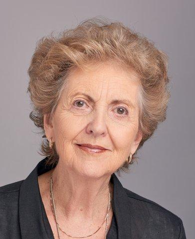 Pauline McKinnon meditation in the workplace